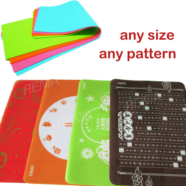 NOW kitchen cutting mat silicone