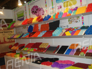 silicone kitchen Exhibition