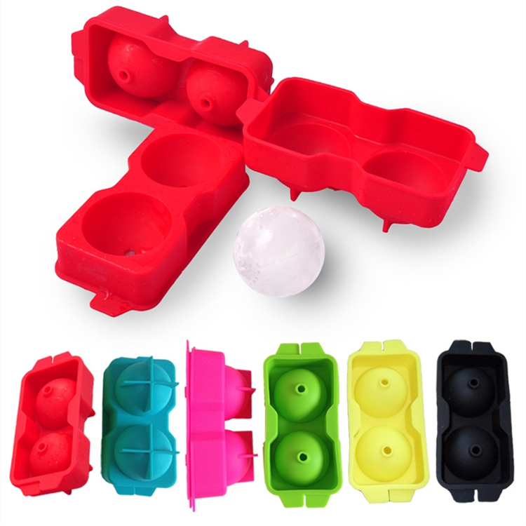 silicone ice glass mould tray for ice glasses and fda grade silicone ice glass mold