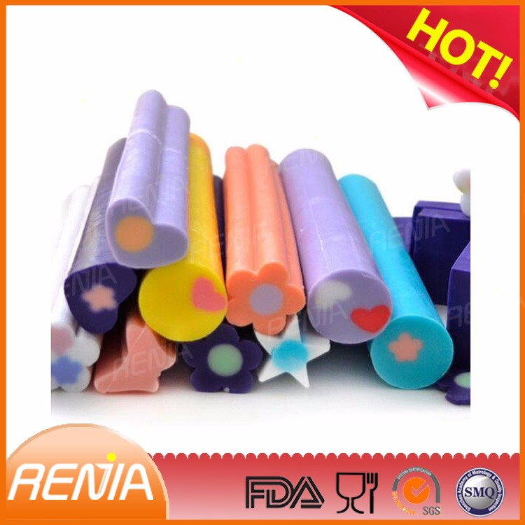 RENJIA silicone molds for soap making soap pipe mould Homemade Pipe Soap Mold